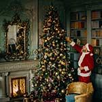 Frohe Weihnachten Wünsche