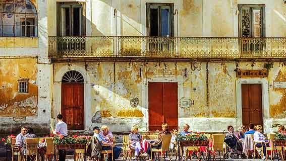 Italienisch liebe zum geburtstag alles Liebe