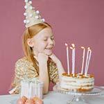Geburtstagswünsche Kinder