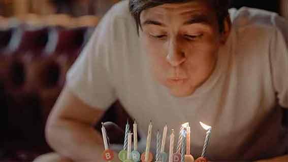Geburtstagswünsche Männer