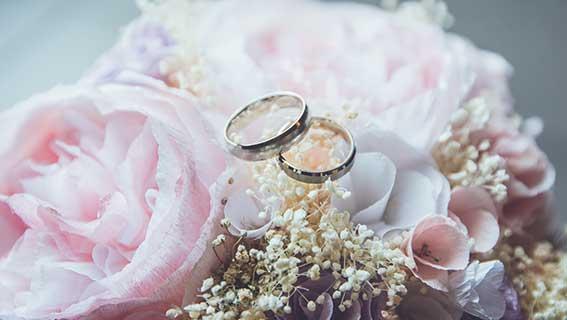 kurze Hochzeitswünsche