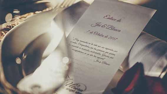 Hochzeitswünsche für die Karte