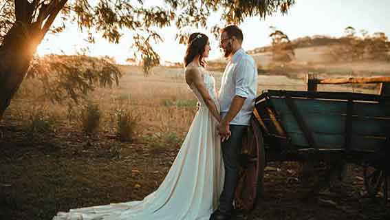 Hochzeitswünsche