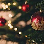 kurze Weihnachtsgedichte für Karten