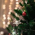 Weihnachtsgrüße tiefgründig